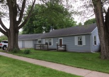 1305 E Bloomington - House (2BR/1BA) ***NEW LISTING*** at 1305 East Bloomington Street, Iowa City, IA 52245, USA for Tenant pays