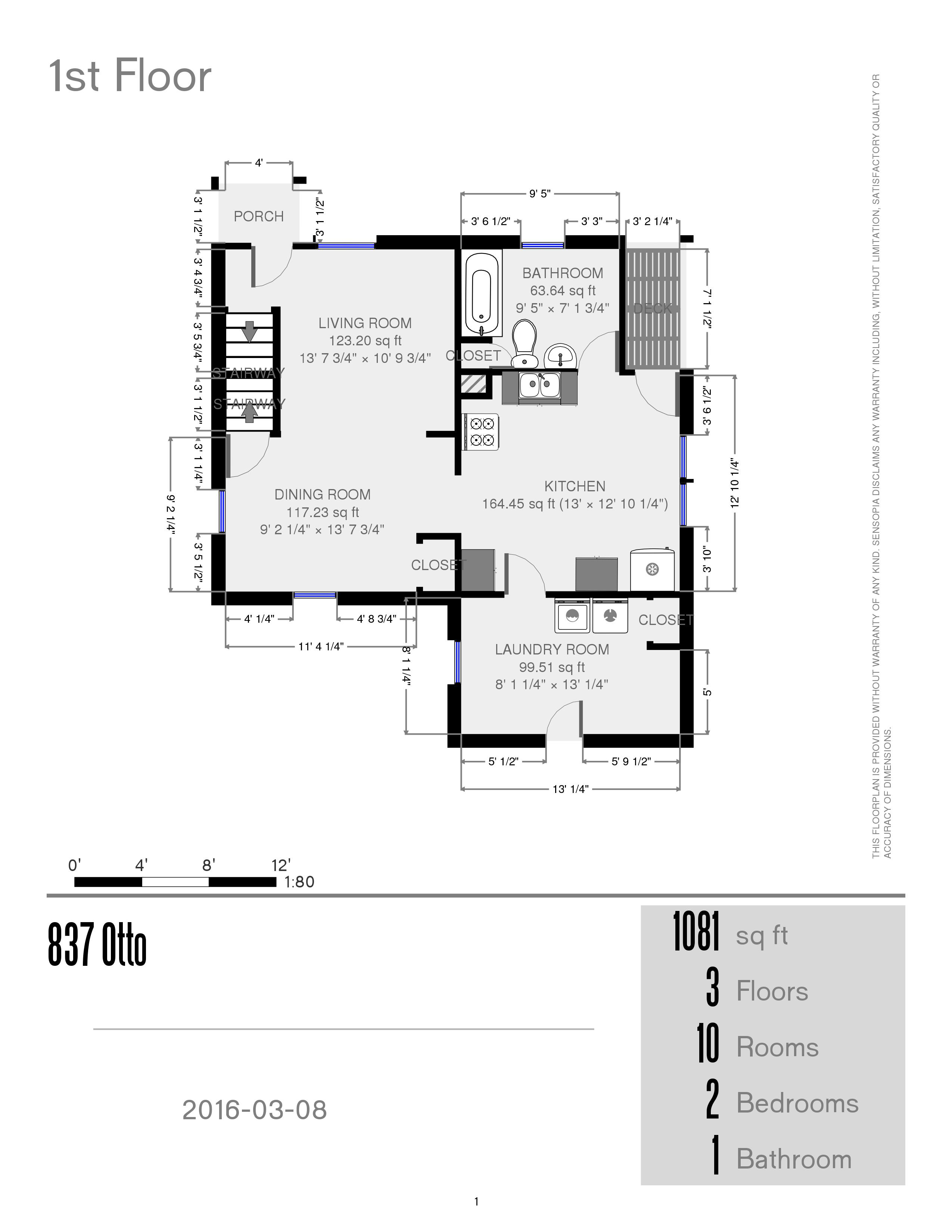 100 Main Street Homes Floor Plans Farmhouse Floor