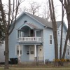 608 1/2 E Jefferson - Duplex (Upper 1BR/1BA)